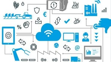 Endüstri 4.0 Nedir ? | 4.Sanayi Devrimi | 4.Endüstri Devrimi