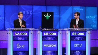 Jeopardy Bilgi Yarışması ve Watson Yapay Zekası