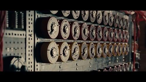 Alan Turing - Bombe Makinesi