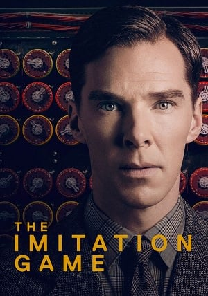 The Imitation Game: Enigma.