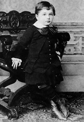 Albert Einstein 'ın Çocukları | Albert Einstein Kimdir?