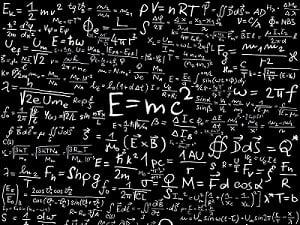 E=m.c<sup>2</sup> | Albert Einstein -1905
