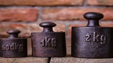 Kilogramın Tanımı Değişiyor | Kilogramın Tanımı Neden Değişiyor ? Kilogramın Değişimi Günlük Hayatımızı Etkileyecek Mi? | Planck Sabiti