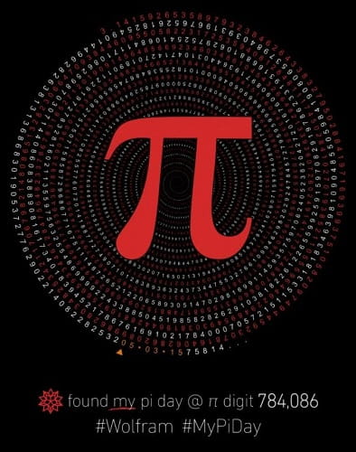 My Pi Day | World Pi Day