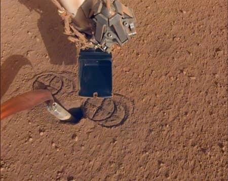 Mars'a Ulaşmak Ne Kadar Sürer ?