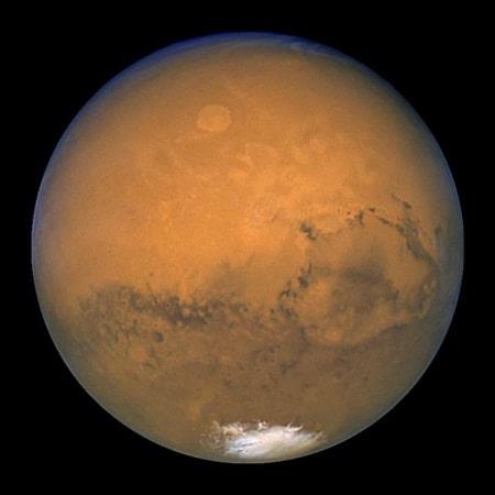 Mars'a Ulaşmak Ne Kadar Sürer?