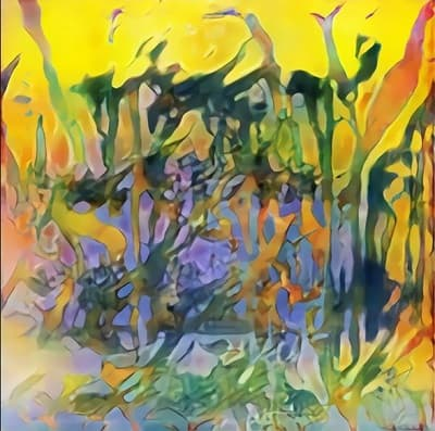 Examples of Artificial Intelligence in Painting   AICAN