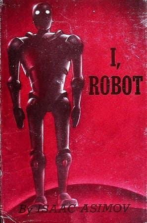 Isaac Asimov - I,Robot