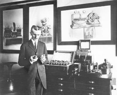 Nikola Tesla Kimdir? | Nikola Tesla'nın Hayatı ve Buluşları