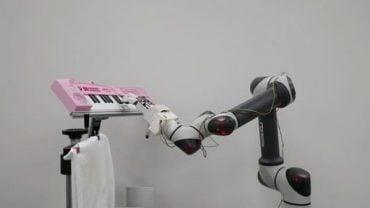 Dünyanın En Güçlü Robotik Eli