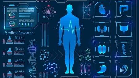 Yapay Zeka Tıbbı Nasıl Değiştirecek?